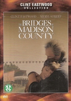 Drama DVD - Bridges of Madison Country