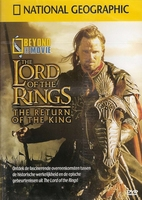 National Geographic DVD - Lord of the Rings Beyond the Movie