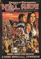Actie DVD - Hell Ride (2 DVD SE)
