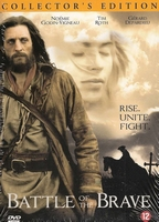 Speelfilm DVD - Battle of the Brave
