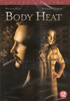Thriller DVD - Body Heat