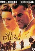 Speelfilm DVD - The Sky is Falling