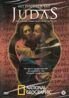 National Geographic DVD - Het Evangelie van Judas
