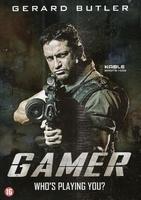 Actie DVD - Gamer