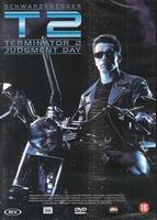 Actie DVD - Terminator 2: Judgment Day