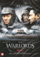 Speelfilm DVD - The Warlords