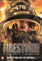 Actie DVD - Firestorm