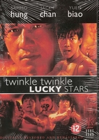 Martial Arts DVD - Twinkle Twinkle Lucky Stars