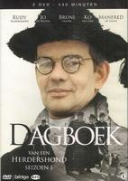 TV serie DVD - Dagboek van een Herdershond seizoen 1