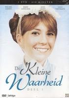 TV serie DVD - De Kleine Waarheid deel 1 (3 DVD)