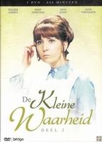 TV serie DVD - De Kleine Waarheid deel 2 (3 DVD)