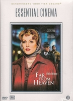 Speelfilm DVD - Far from Heaven (Essential Cinema)