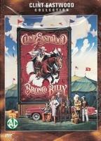 Western DVD - Bronco Billy