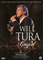 DVD Will Tura - Gospel