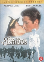 Speelfilm DVD - An Officer and a Gentleman (2 DVD SE)