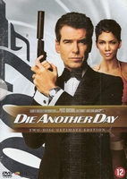 James Bond DVD - Die Another Day (2 DVD)