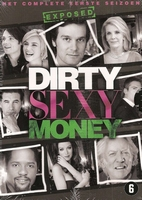 TV serie DVD - Dirty Sexy Money seizoen 1 (3 DVD)