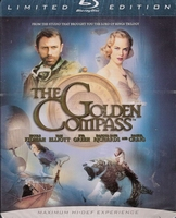 Avontuur Blu-ray - The Golden Compass