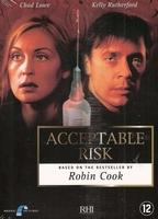 Boekverfilming DVD - Acceptable Risk