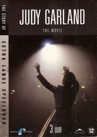 Speelfilm DVD - Judy Garland the Movie