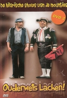 De Mounties DVD 2