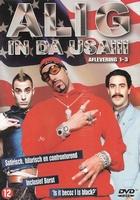 TV serie DVD - Ali G. in Da USAiii Afl. 1-3
