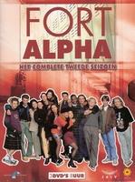 TV serie DVD - Fort Alpha seizoen 2