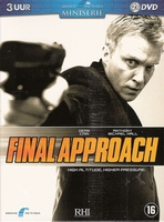 Miniserie DVD - Final Approach (2 DVD)