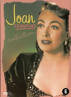 Classic DVD box - Joan Crawford Collection (4 DVD)