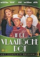 DVD serie - In de Vlaamsche Pot seizoen 4 (3 DVD)