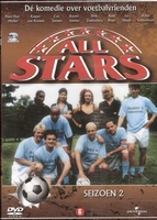 DVD serie - All Stars seizoen 2