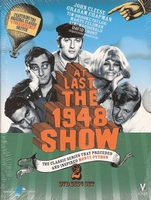 TV serie DVD - At Last That 1948 Show (2 DVD)