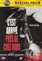 Franse film DVD - C`est arrivé près de chez vous