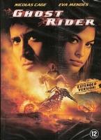 Actie DVD - Ghost Rider