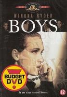 Drama DVD - Boys