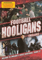 Documentaire DVD - Football Hooligans England