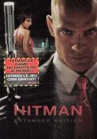 Actie DVD - Hitman (SE)