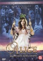 Avontuur DVD - Alice en het Betoverde Schaakspel
