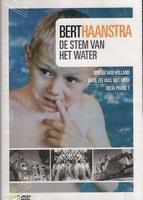 Documentaire DVD Bert Haanstra - De Stem van het Water