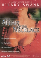 Speelfilm DVD - The Affair of the Necklace