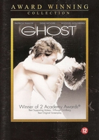 Romantiek DVD - Ghost