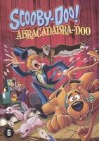 DVD Tekenfilm - Scooby-Doo! Abracadabra-Doo