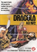 Classic DVD - Dracula A.D. 1972
