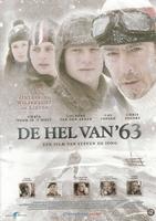 DVD De Hel van '63