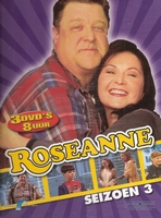 DVD TV series - Roseanne seizoen 3