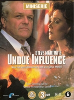 Miniserie DVD - Undue Influence (2 DVD)