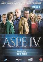 Tv DVD serie - Aspe 4 deel 2