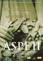 Tv DVD serie - Aspe 2 : Botenbusiness, Moord op de Antiquair