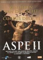 Tv DVD serie - Aspe 2 : Kinderen van de Nacht, Corpus Delict