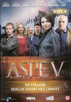 Tv DVD serie - Aspe 5 deel 4